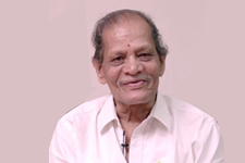 Sri. B.A Kodandarama Setty